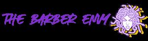 The Barber Envy Logo - Barbershop in Tring (1)